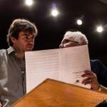 Cor de Cambra de l'auditori Enric Granados