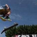 Campionat d'Skateboard a Lleida