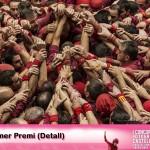 Primer Premi Concurs de fotografia Castellera