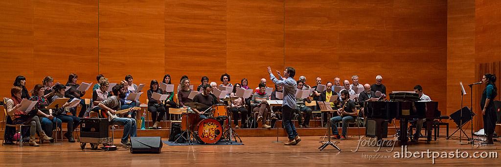 Concert de Nadales a Lleida