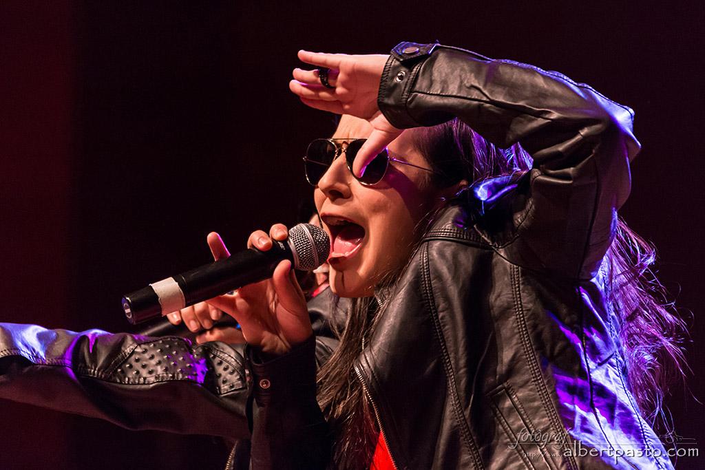 Concert Rockn'Cor Lleida