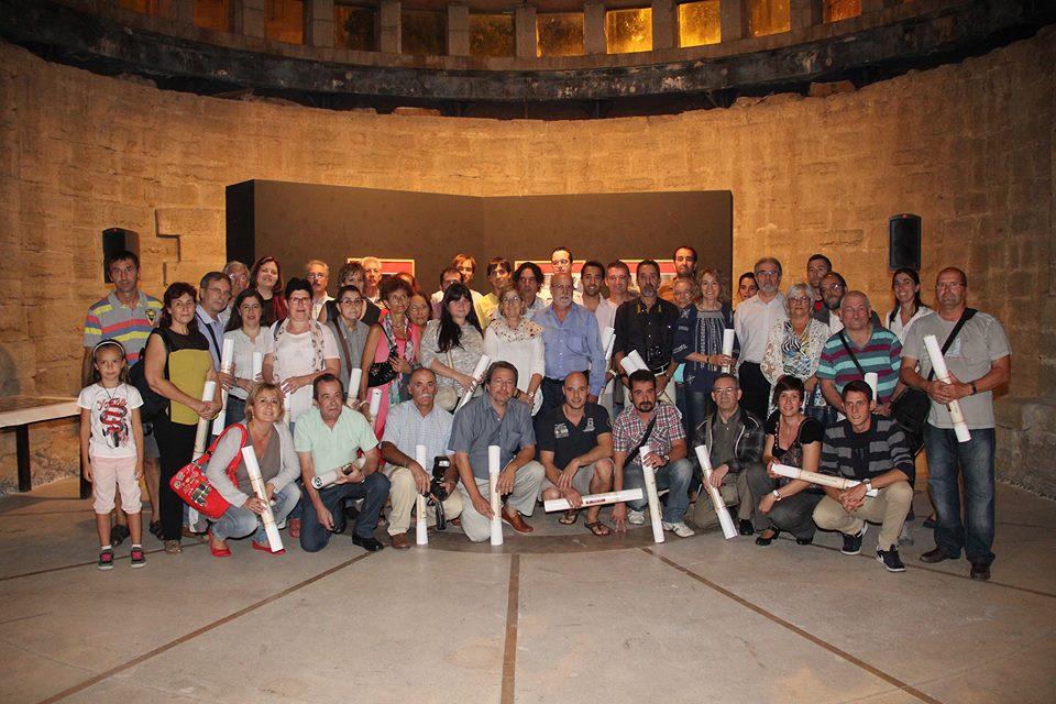 Foto finalistes