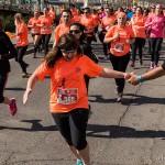 Cursa de la dona, Lleida 2015