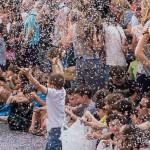 Batalla de flors - Lleida 2015
