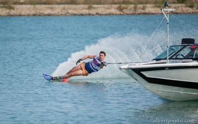European waterski
