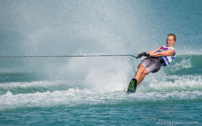 European WaterSki 2015