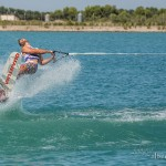 european waterski tricks