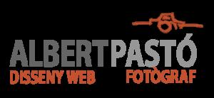 Albert Pastó - Fotògraf - Disseny web a Lleida